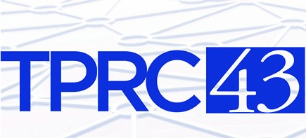 tprc43 logo
