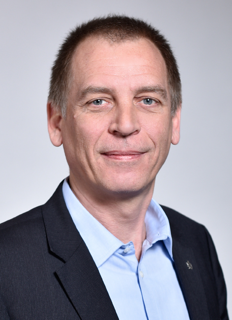 Thomas Kauffman