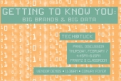 Getting To Know You: Big Brands & Big Data Photo