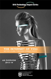 The Internet of You: Better Living Through Connectivity Overview Photo