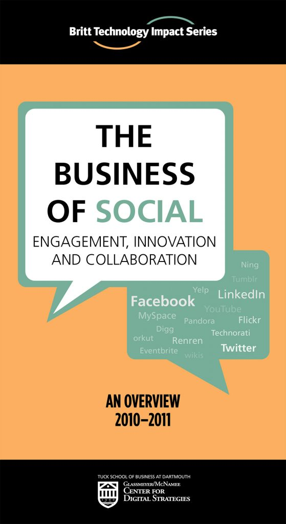 The Business Of Social Overview