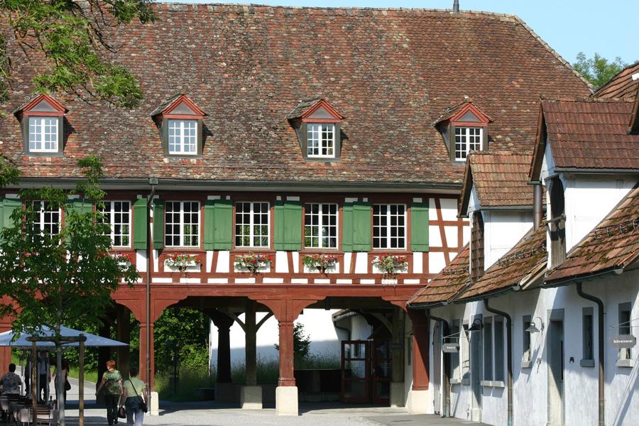 warth switzerland