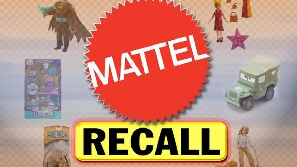 Toyota Of Dartmouth >> Mattel, Inc: The Lead Paint Recall | Center For Digital ...