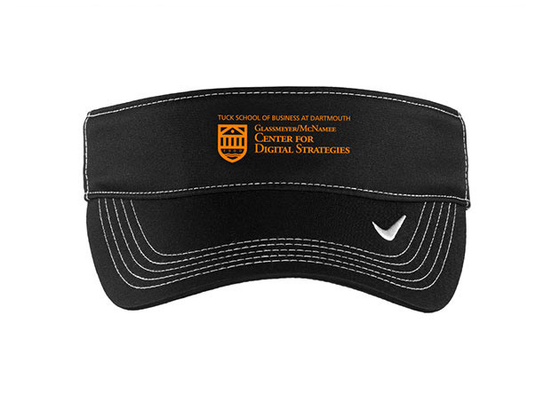Nike® Dri-Fit Swoosh Visor