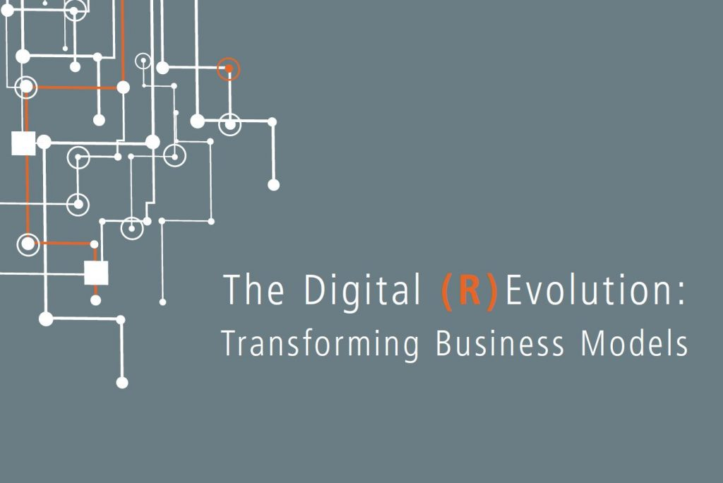 Digital Revolution Overview