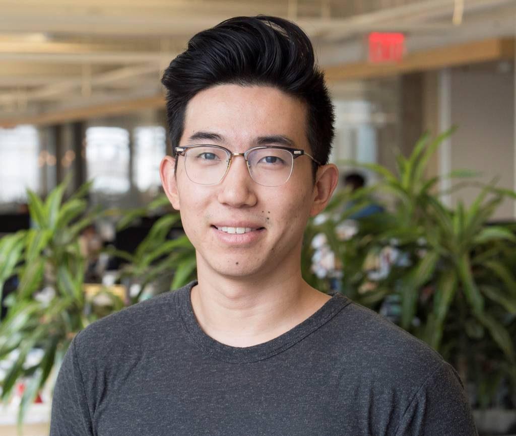 Christopher Li Tuck MBA Associates