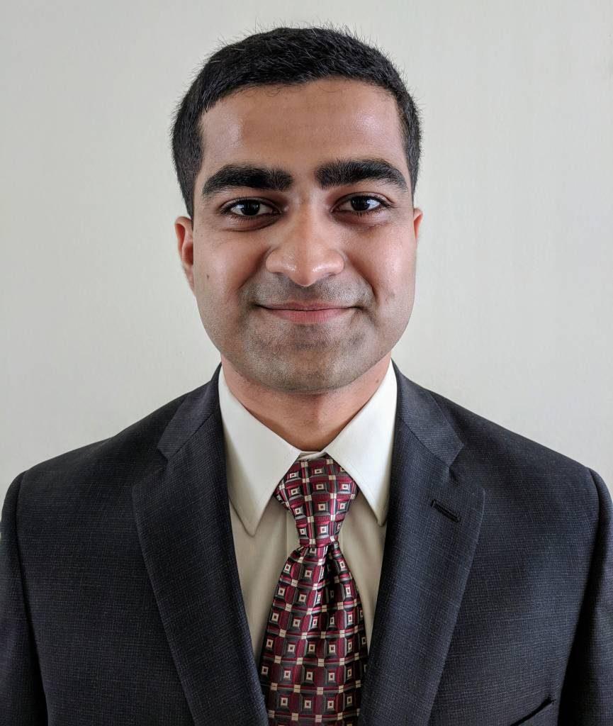 Neeraj Venkatesan Tuck MBA Associates